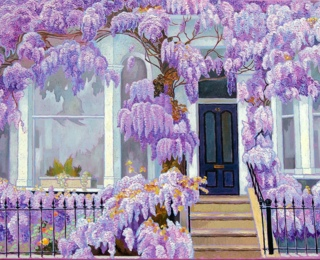 Wisteria Notting Hill